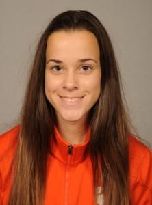 Madison Huffman